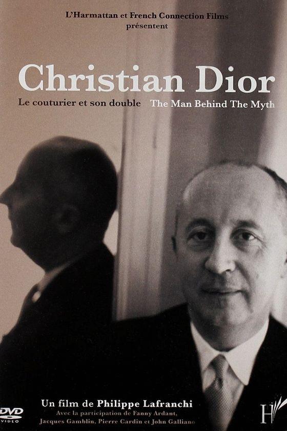Кристиан Диор. Человек-легенда (Christian Dior. The Man behind the Myth)