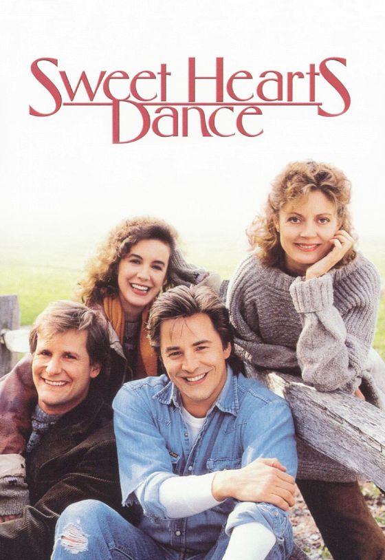 Танцы влюбленных (Sweet Hearts Dance)