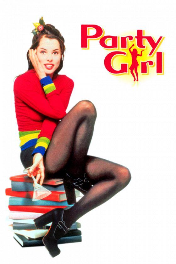 Девушка с вечеринки (Party Girl)