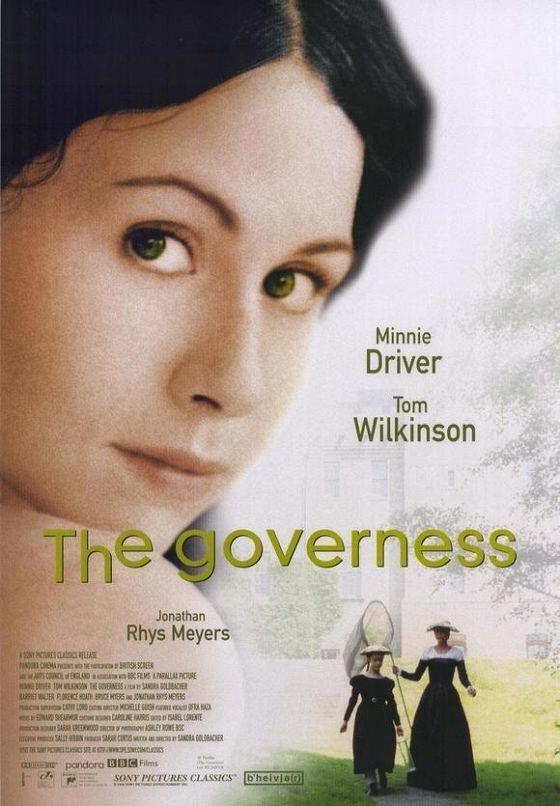 Гувернантка (The Governess)
