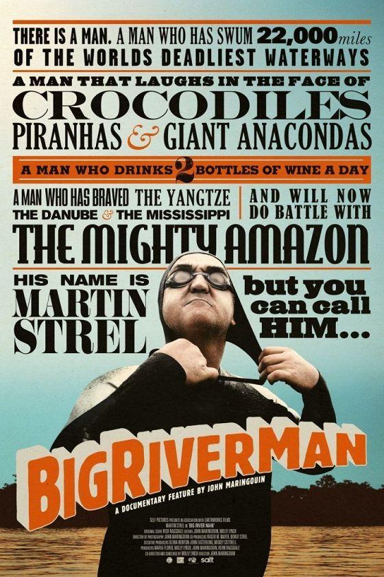Человек Большой реки (Big River Man)