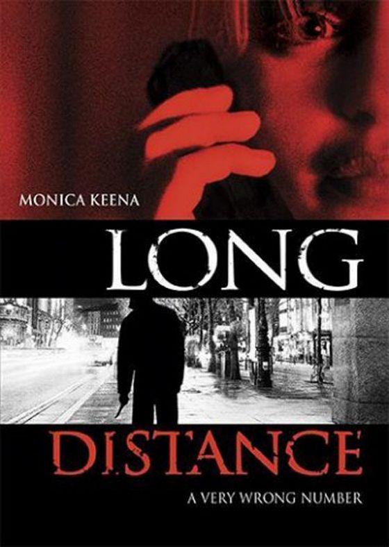 Определитель (Long Distance)