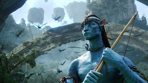 Аватар-2 (Avatar 2)