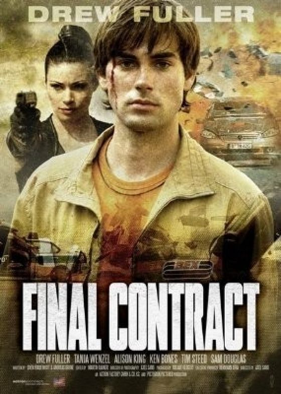 Последний контракт (Final Contract: Death on Delivery)