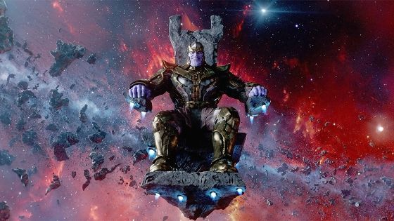 Avengers: Infinity War (Avengers: Infinity War)