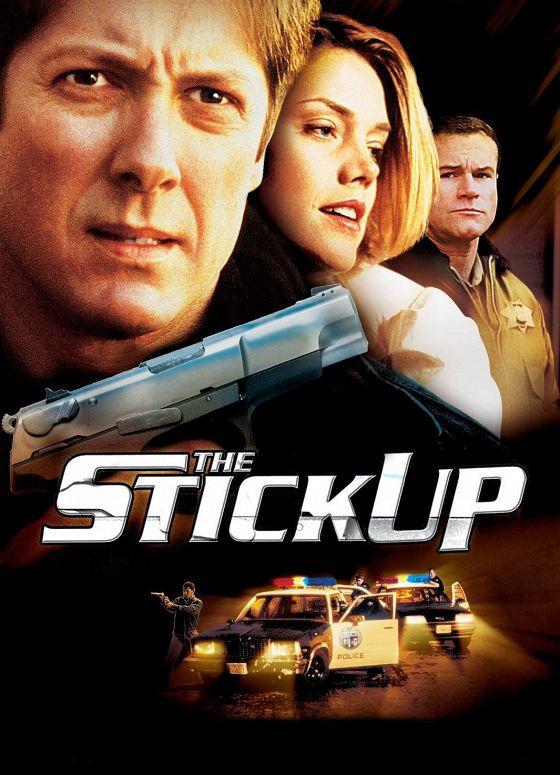 Большое ограбление банка (The Stickup)