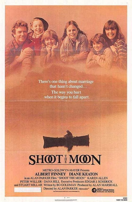Пристрели луну (Shoot the Moon)