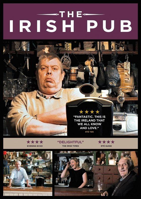 Ирландский паб (The Irish Pub)