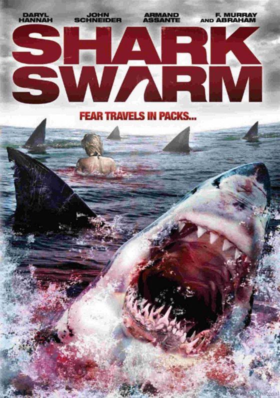 Челюсти 2008: Мутанты (Shark Swarm)
