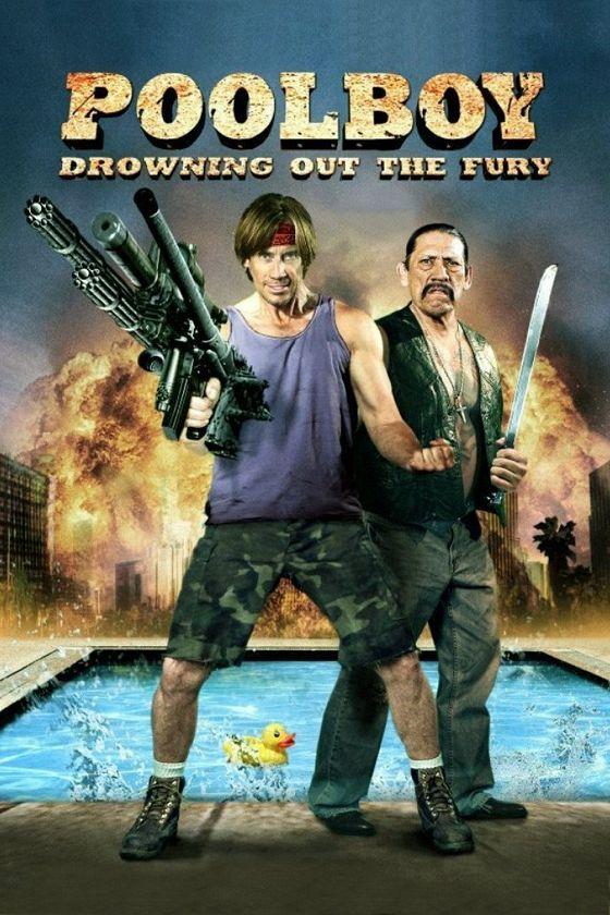 Пулбой: Спасайся, кто может (Poolboy: Drowning Out the Fury)