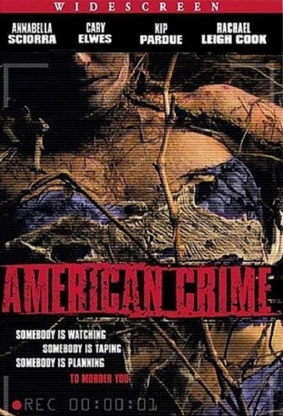 Американское преступление (American Crime)