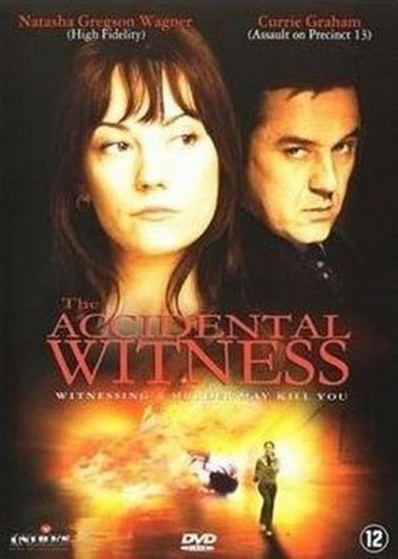 Случайный свидетель (The Accidental Witness)