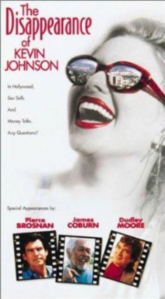 Исчезновение Кевина Джонсона (The Disappearance of Kevin Johnson)