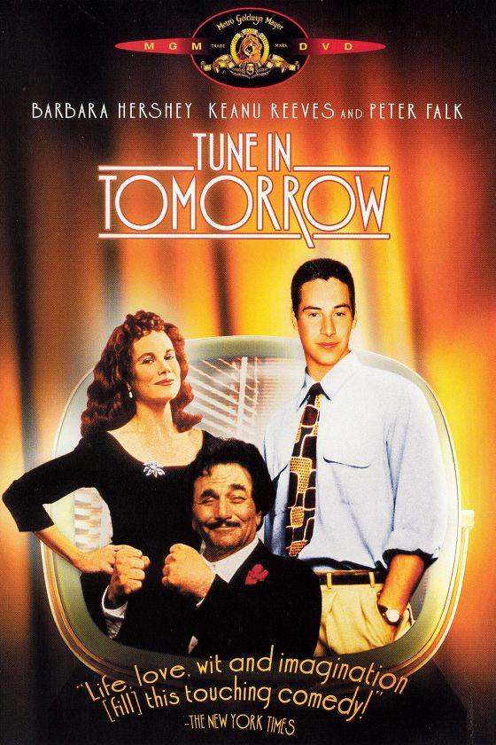 Послушайте завтра... (Tune in Tomorrow...)