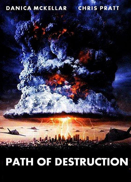 Путь разрушения (Path of Destruction)