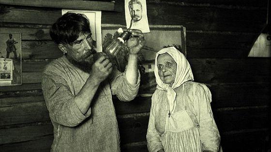 Россия. ХХ век в фотографиях. 1918–1940