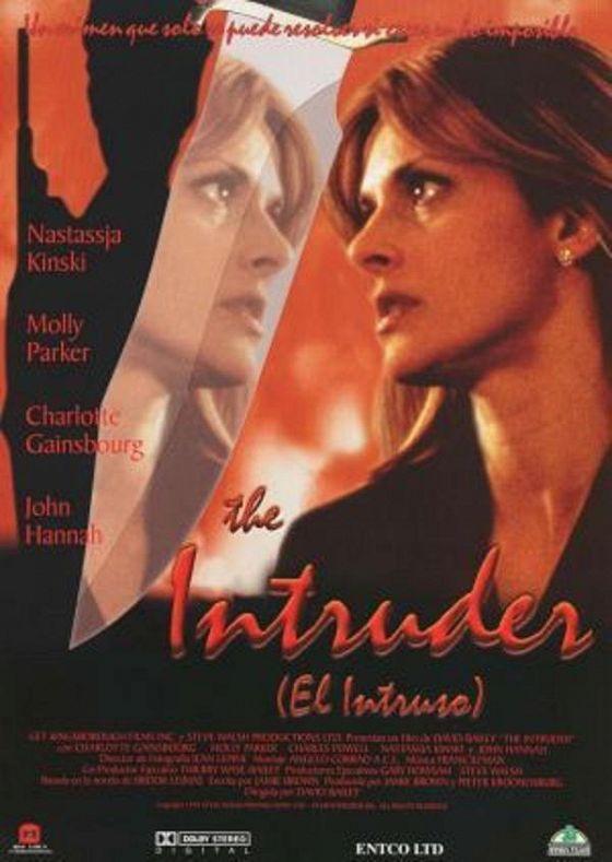 Нарушительница (The Intruder)
