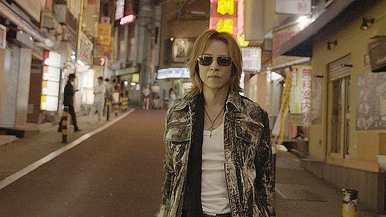 Мы — X Japan (We Are X)