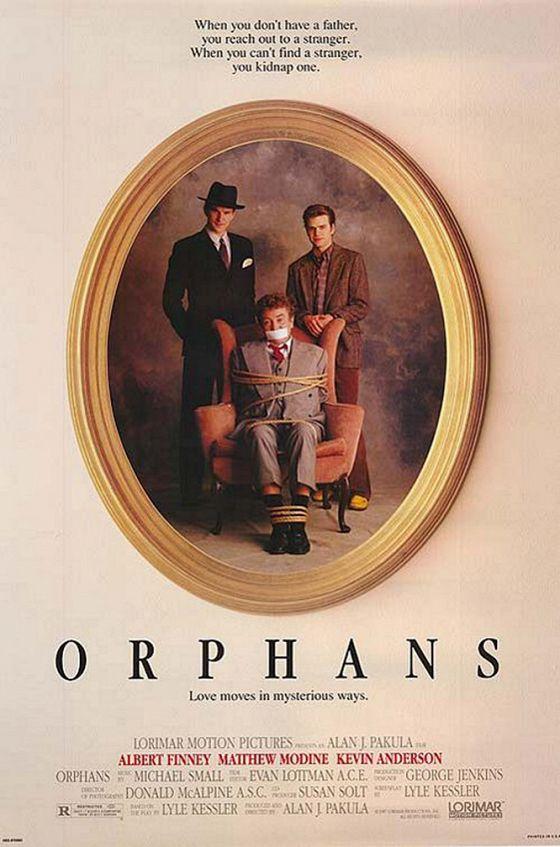 Сироты (Orphans)