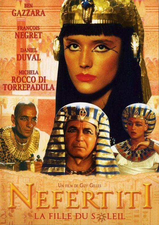 Нефертити (Nefertiti, figlia del sole)