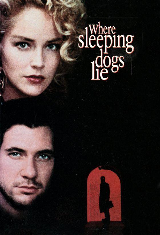 Там, где скрыта тайна (Where Sleeping Dogs Lie)