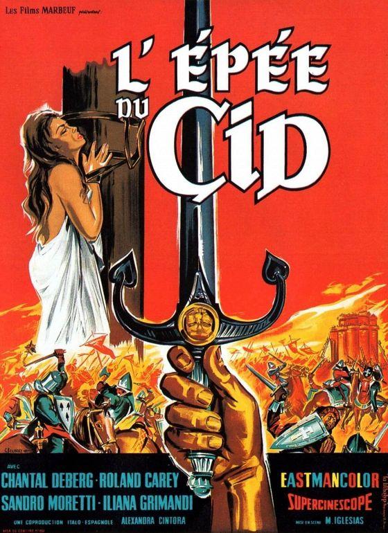 Щит Сида (La Spada del Cid)