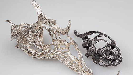 Ювелирное искусство и миниатюрные формы