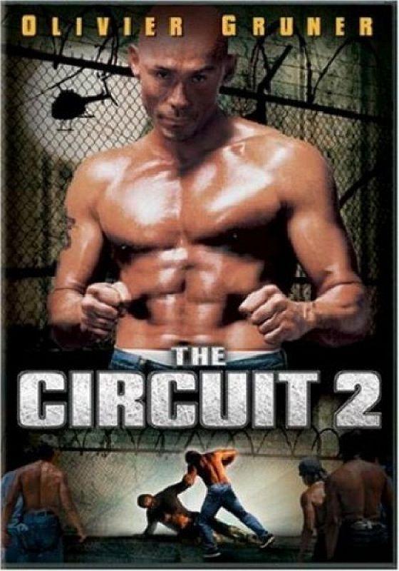 Арена-2: Последний раунд (The Circuit 2: The Final Punch)