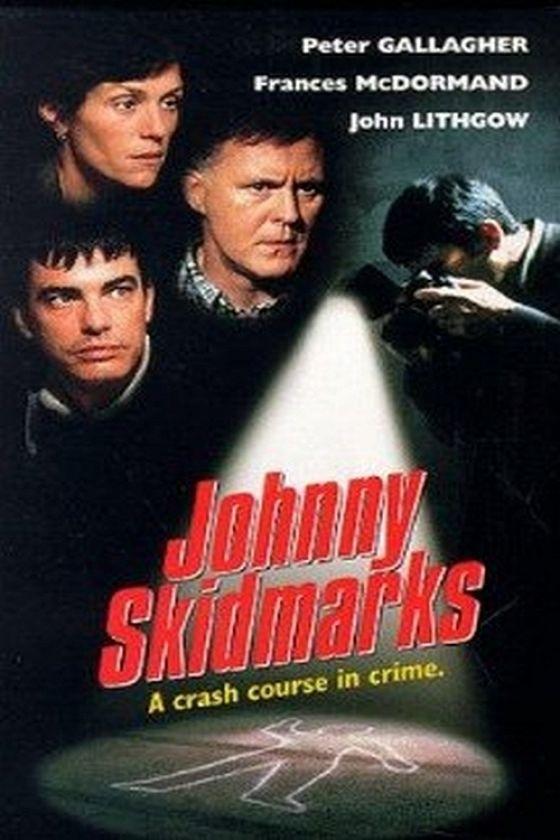 Джонни-стервятник (Johnny Skidmarks)
