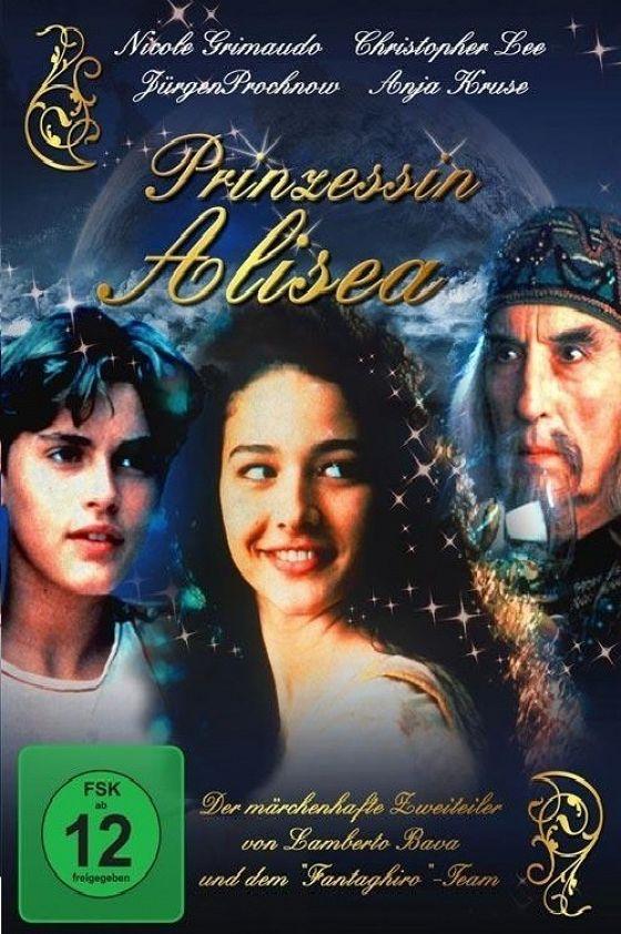 Ализея и прекрасный принц (Sorellina e il principe del sogno)