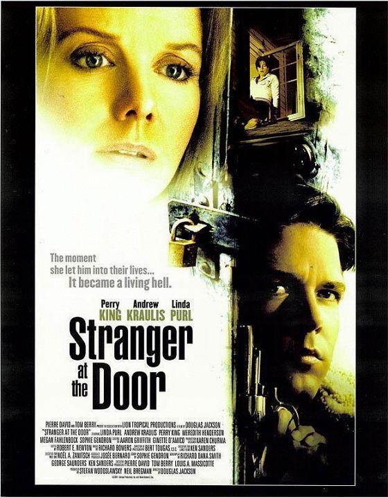 Чужая кровь (Stranger at the Door)