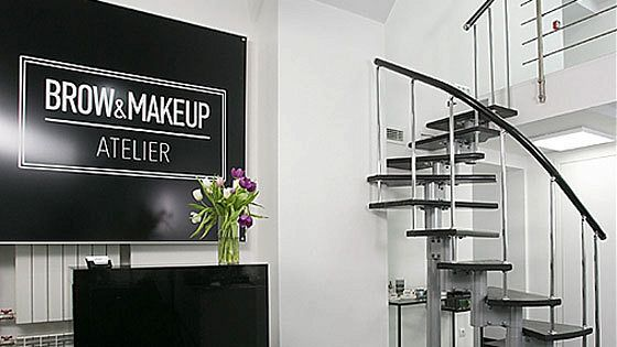 Brow & Make Up Atelier