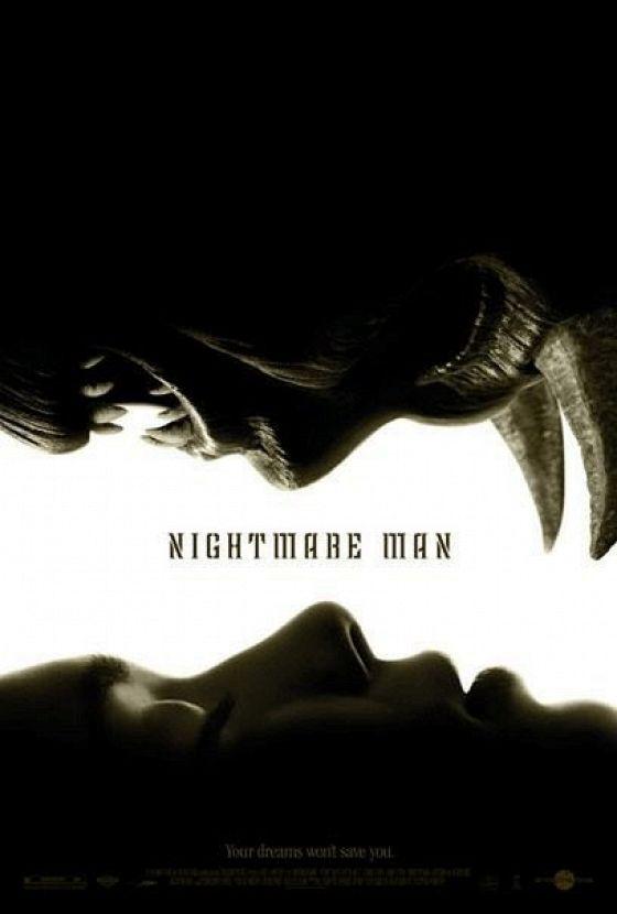 Маска (Nightmare Man)