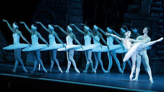 Гала-концерт балета