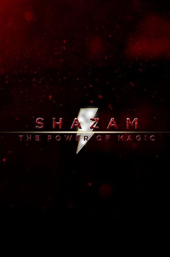 Shazam (Shazam)