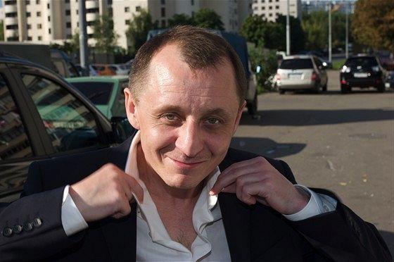 Виктор Кукушкин