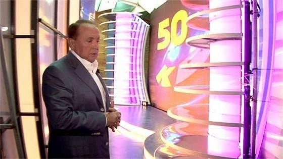 Александр Масляков. 70 — не шутка, 50 — шутя