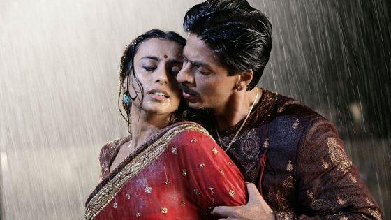 Загадка любви (Paheli)