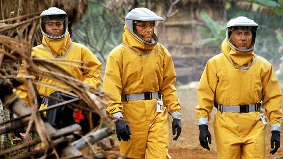 Эпидемия (Outbreak)
