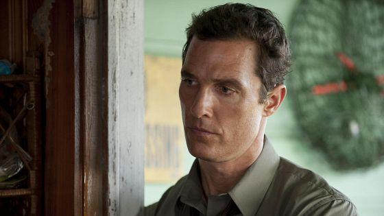 Мэттью МакКонахи (Matthew McConaughey)