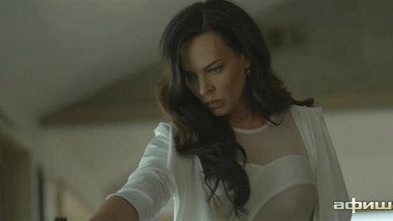 Наташа Алам (Natasha Alam)