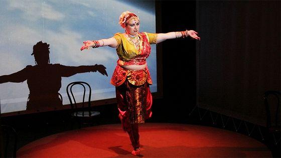 Танец Дели