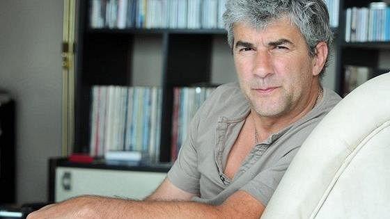 Ален Гироди (Alain Guiraudie)