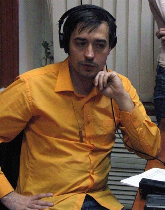 Дмитрий Панченко