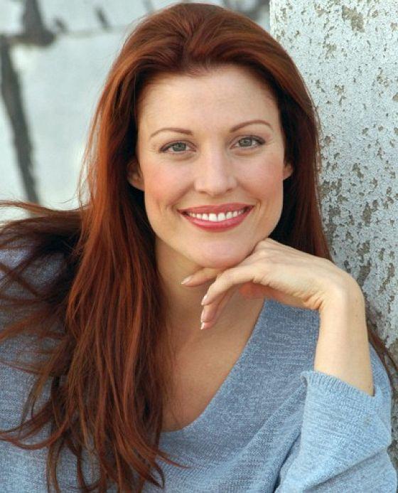 Рейчел Йорк (Rachel York)