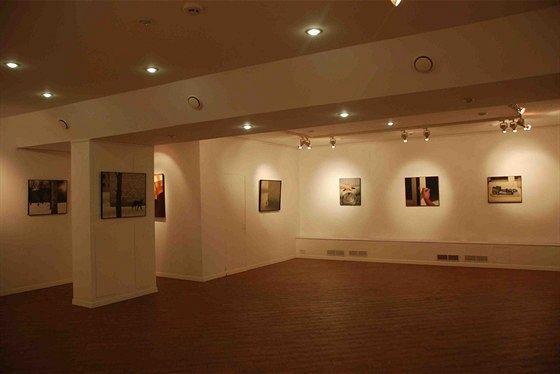 Восточная галерея