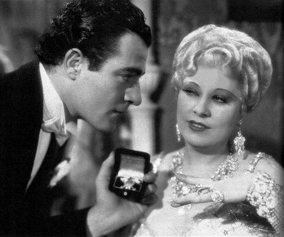 Мей Уэст (Mae West )