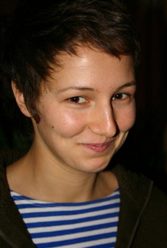 Ольга Томенко
