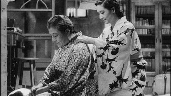 Тиэко Хигасияма (Chieko Higashiyama)