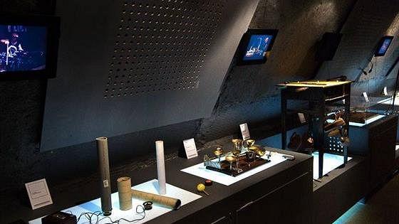 Музей звука